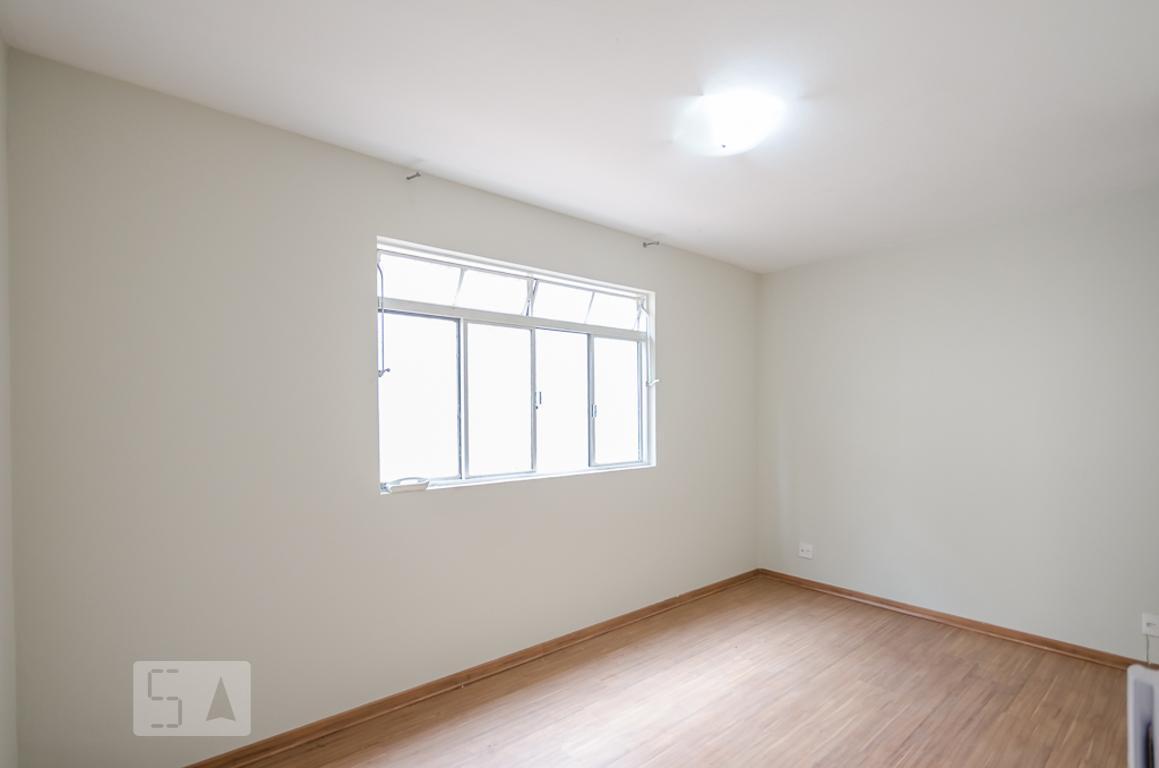 Apartamento para Aluguel - Nova Granada, 3 Quartos,  87 m²