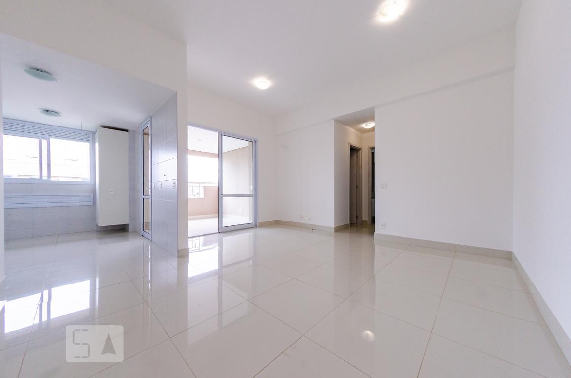 Apartamento para Aluguel - Caiçaras, 2 Quartos,  117 m²