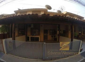 Casa de 3 quartos, Cuiabá