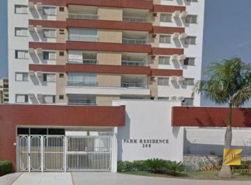 Apartamento de 3 quartos, Cuiabá