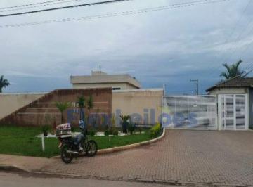 Rural de 5 quartos, Guará