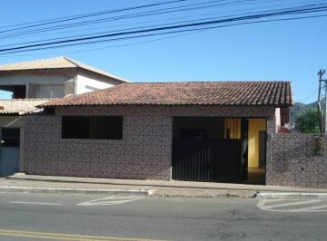 Casa de 5 quartos, Serra