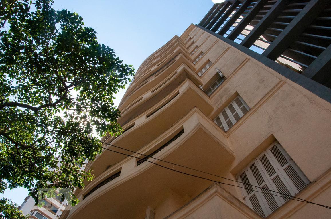 Apartamento para Aluguel - Centro Histórico, 1 Quarto,  70 m² - Porto Alegre