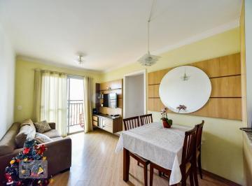 Apartamento de 3 quartos, Diadema