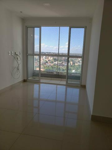 Flex Piatã, apartamentos com 53 a 71 m².