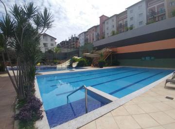 Apartamento de 1 quarto, Rio Quente