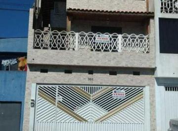 Casa · 150m² · 5 Quartos · 3 Vagas