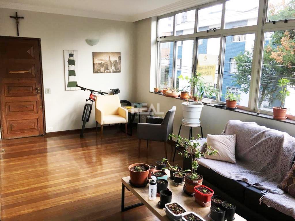 Apartamento para aluguel, 4 quartos, 2 vagas, Cruzeiro - Belo Horizonte/MG