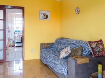 Casa de 2 quartos, Canoas