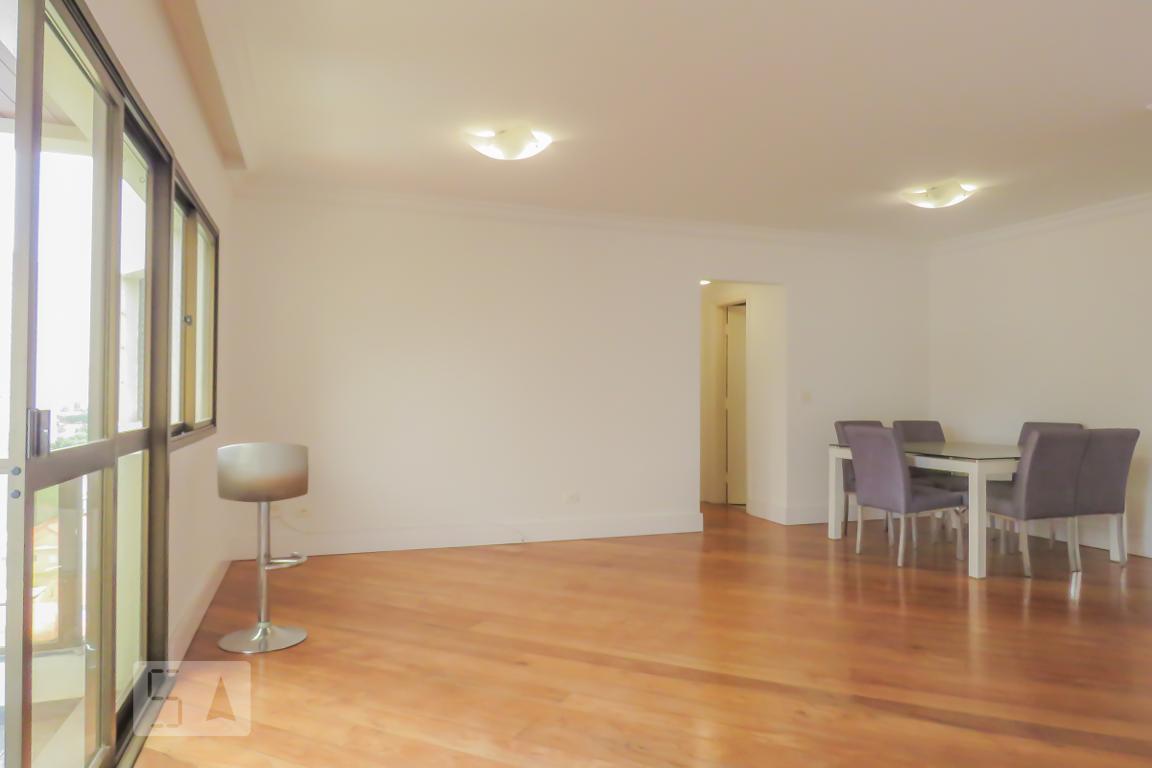 Apartamento para Aluguel - Vila Olímpia, 3 Quartos,  164 m²