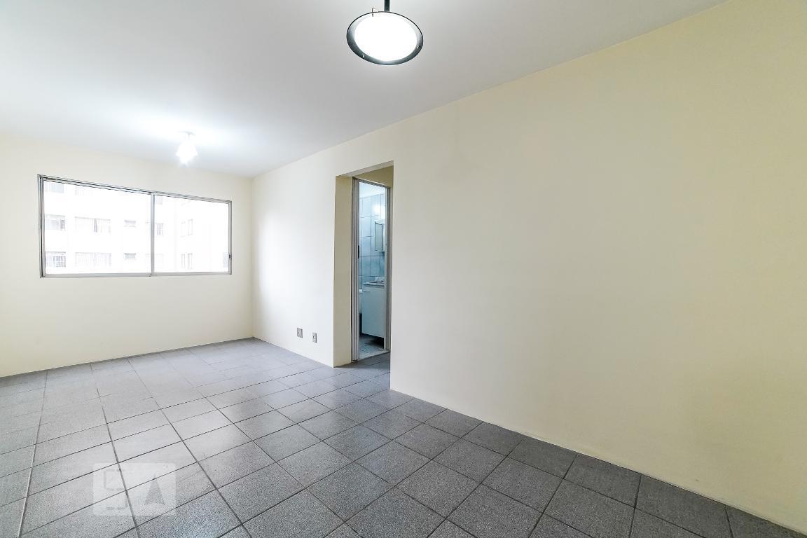 Apartamento para Aluguel - Parque Novo Mundo, 2 Quartos,  54 m²