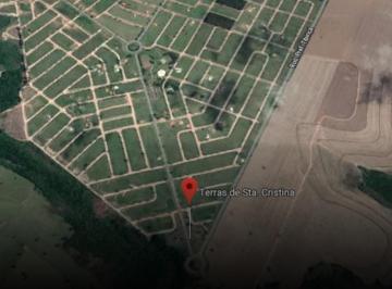 Terreno de 0 quartos, Paranapanema