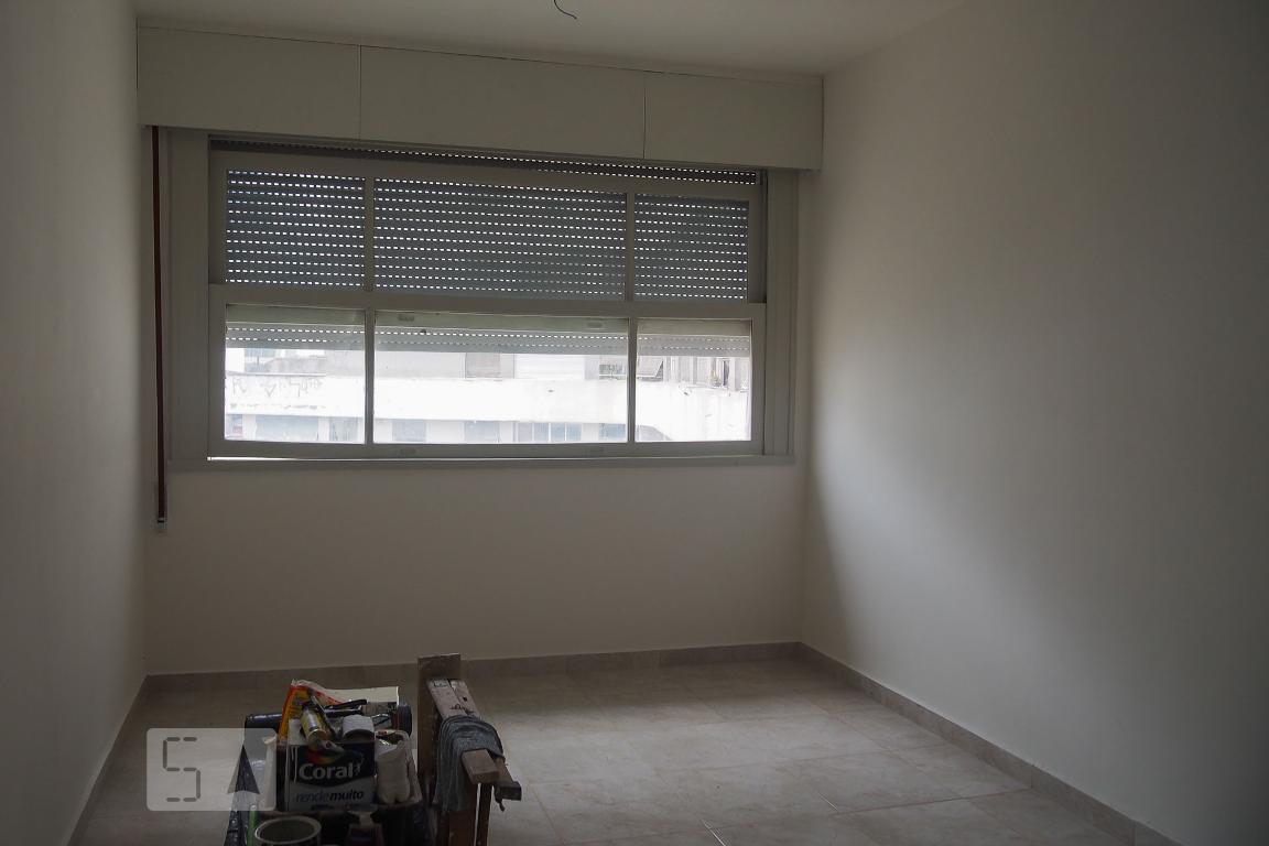 Apartamento para Aluguel - Centro, 1 Quarto,  30 m²