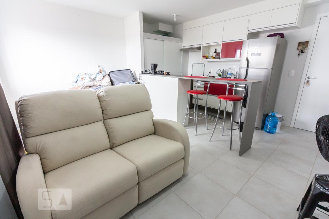 Apartamento para Aluguel - Vila Leopoldina, 1 Quarto,  35 m²