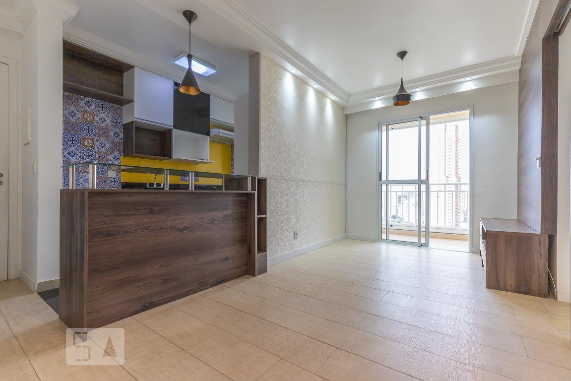 Apartamento para Aluguel - Ponte Preta, 2 Quartos,  51 m²