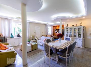 Casa para Aluguel - Bandeirantes, 3 Quartos,  340 m²
