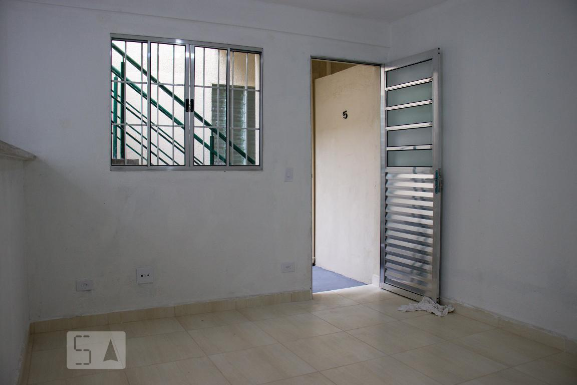 Casa para Aluguel - Ipiranga, 1 Quarto,  39 m²