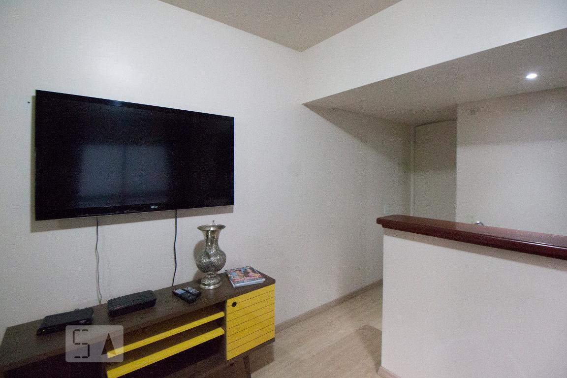 Apartamento para Aluguel - Consolação, 1 Quarto,  36 m²
