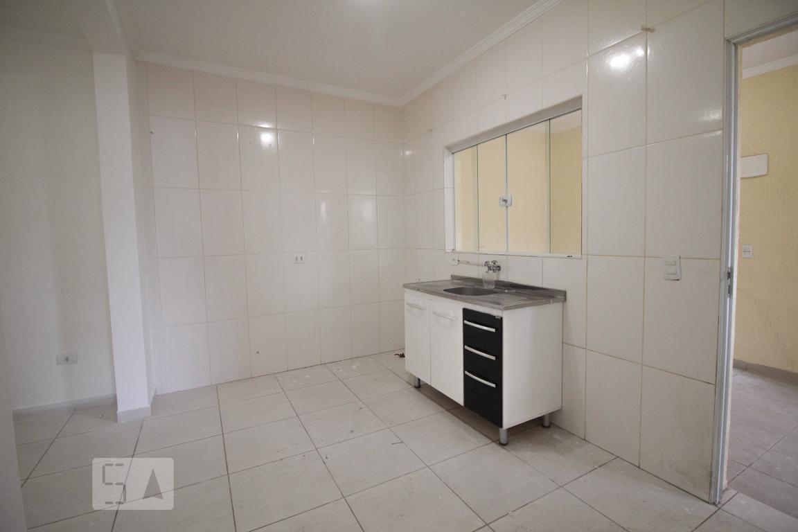 Casa para Aluguel - Vila Gustavo, 2 Quartos,  50 m²
