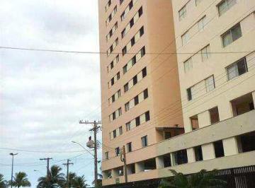 Apartamento de 2 quartos, Praia Grande