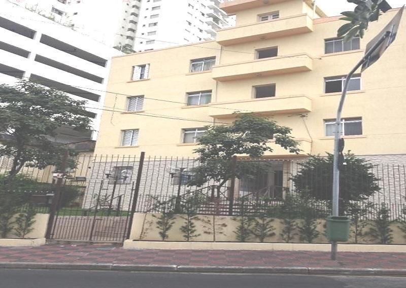 Apartamento á 700 m Metrô Santana, 2 Dormitórios, Cozinha, WC, Vago, 50 m²