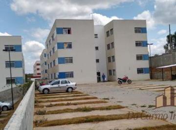 Apartamento de 2 quartos, Ribeirão das Neves