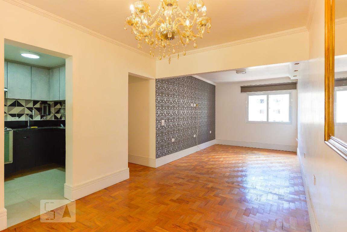 Apartamento para Aluguel - Jardim Paulista, 2 Quartos,  69 m²