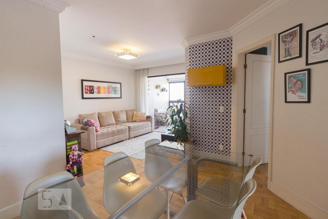 Apartamento para Aluguel - Sumaré, 3 Quartos,  91 m²