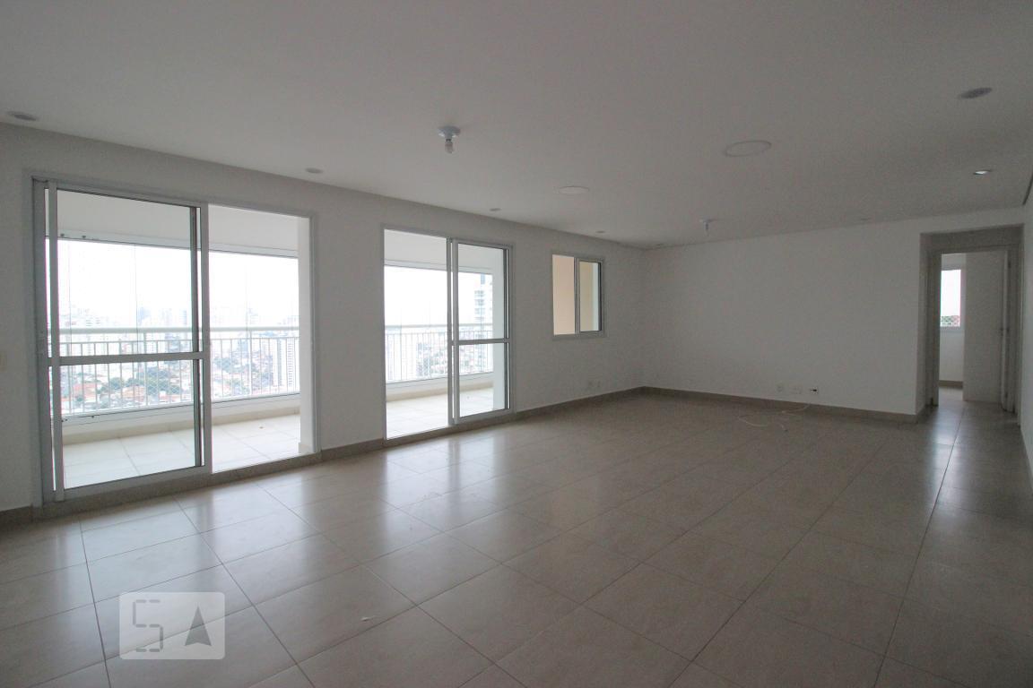 Apartamento para Aluguel - Santana, 3 Quartos,  124 m²