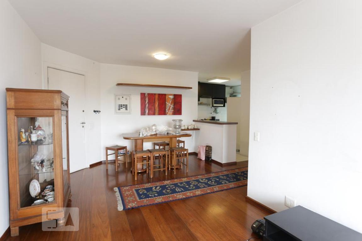 Apartamento para Aluguel - Pinheiros, 2 Quartos,  74 m²
