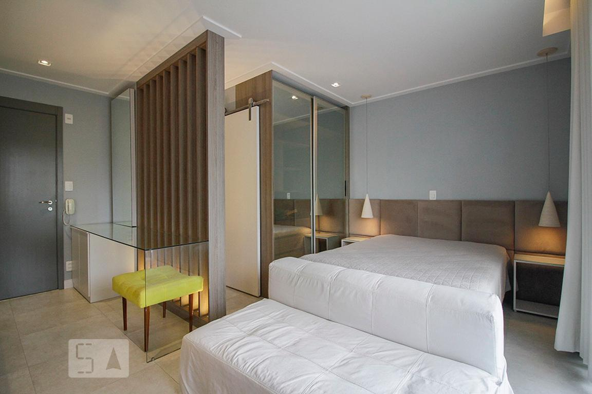 Apartamento para Aluguel - Perdizes, 1 Quarto,  30 m²