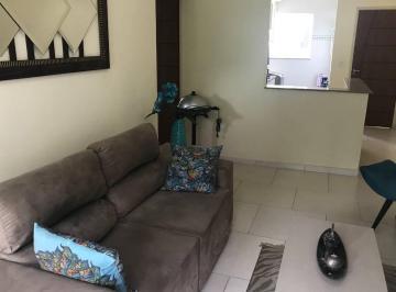 Apartamento de 2 quartos, Mangaratiba