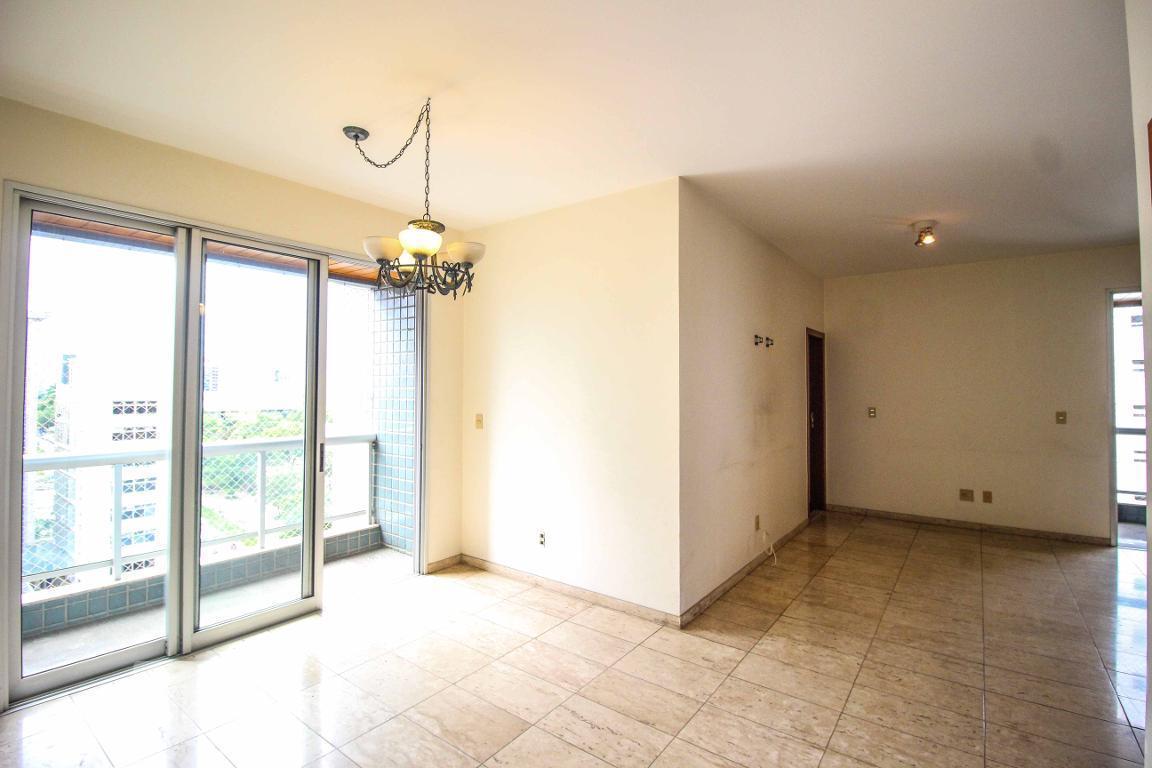 Apartamento para Aluguel - Lourdes, 4 Quartos,  170 m²