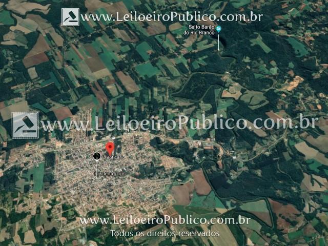 PRUDENTÓPOLIS (PR): IMÓVEL RURAL 60.500,00m²