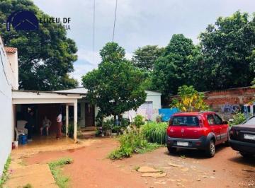 Rural de 0 quartos, Sobradinho