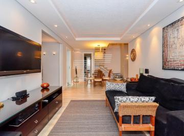 Apartamento · 129m² · 3 Quartos · 2 Vagas