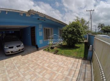 Casa de 4 quartos, Jaraguá do Sul