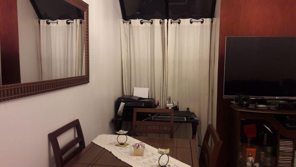 Apartamento para aluguel no Centro de São Bernardo do Campo- SP