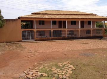 Rural de 8 quartos, Cocalzinho de Goiás