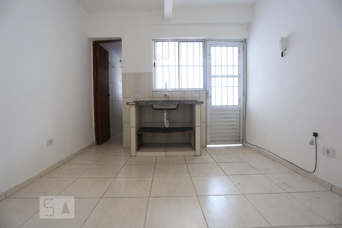 Casa para Aluguel - Butantã, 1 Quarto,  20 m²
