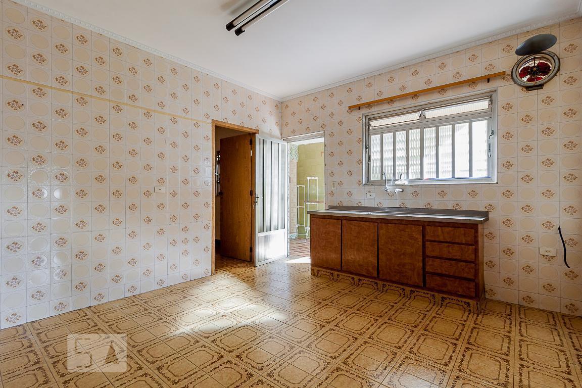 Casa para Aluguel - Vila Prudente, 2 Quartos,  60 m²