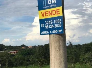 Terreno de 0 quartos, Abadia de Goiás