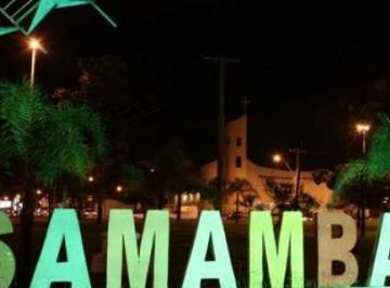 Terreno de 2 quartos, Samambaia