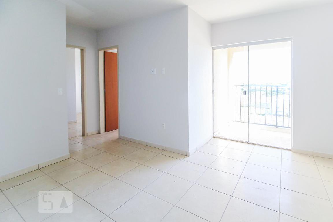 Apartamento para Aluguel - Residencial Parque Oeste, 2 Quartos,  95 m² - Goiânia