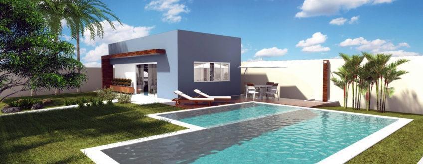 Casa em Uberlândia - Quality Residence