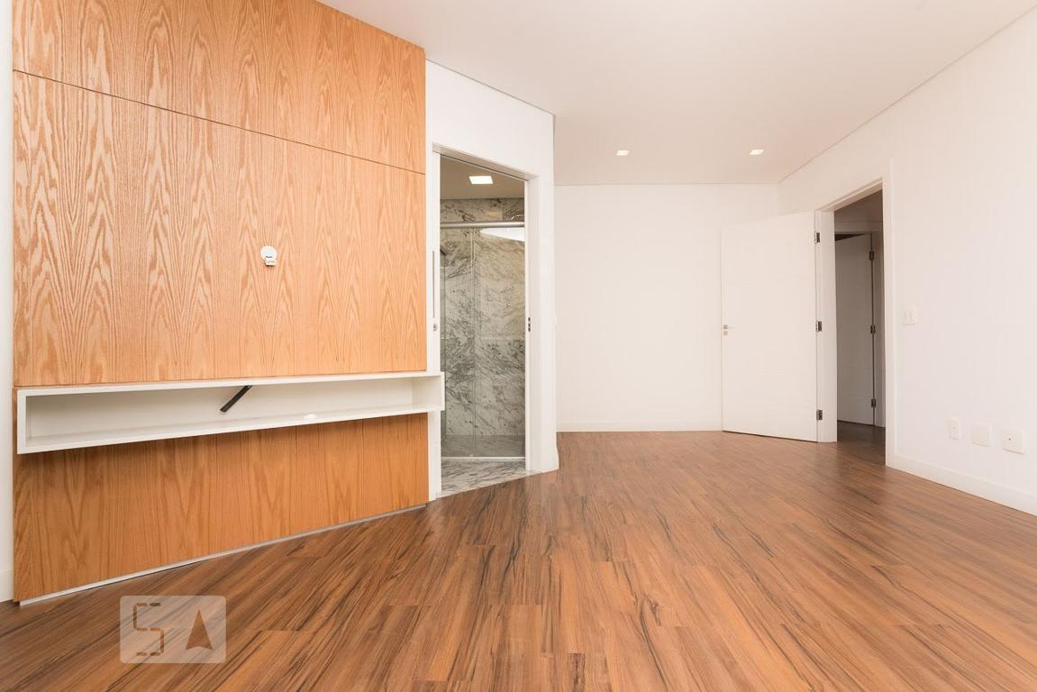 Apartamento para Aluguel - Serra, 4 Quartos,  347 m² - Belo Horizonte