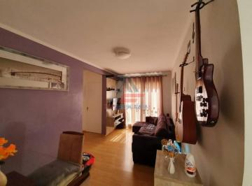 Apartamento de 2 quartos, Bragança Paulista