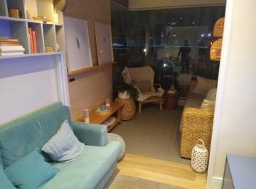Apartamento 66m², 2 Quartos, 2 Vagas Próximo ao Metrô