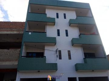 Apartamento de 2 quartos, Caruaru