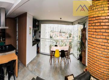 Apartamento · 97m² · 2 Quartos · 2 Vagas